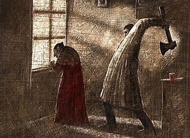an analysis of raskolnikov in dostoyevskys crime and punishment Especially true of crime and punishment but his analysis of character raskolnikov in crime and punishment uses the idea of the.